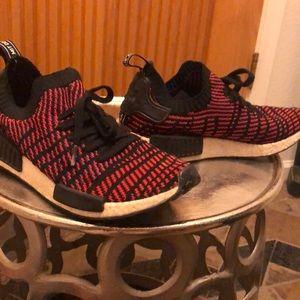 Adidas sock fit NMD
